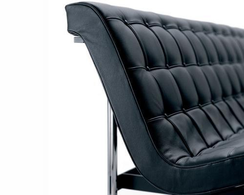 Designer sessel leder weiss sessel lounger leder mbel for Ohrensessel tutti