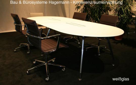 Exclusive Büromöbel - Design